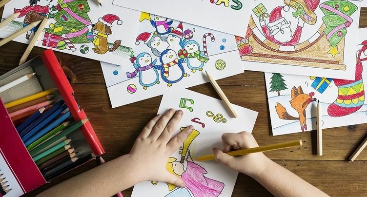 Eveiller la curiosité des plus jeunes pour l'art