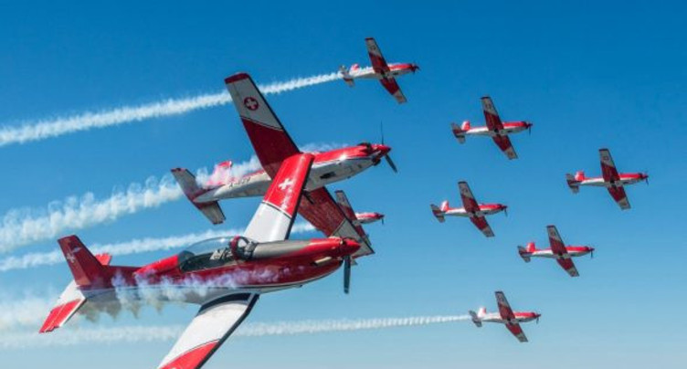 Plus de 1000 signatures contre les avions