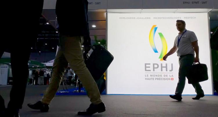 Optimisme de rigueur pour la soirée neuchâteloise de l'EPHJ