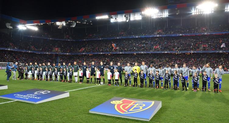 Ruedi Zbinden nouveau directeur sportif du FC Bâle