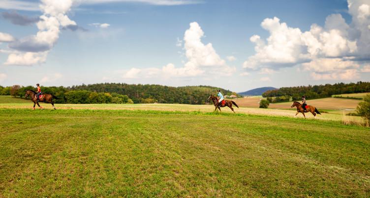 Un été radieux pour le tourisme jurassien