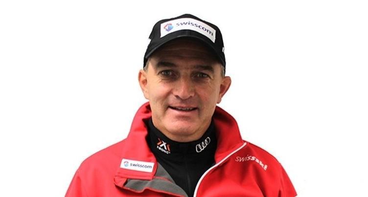 Stéphane Cattin quitte Swiss-Ski