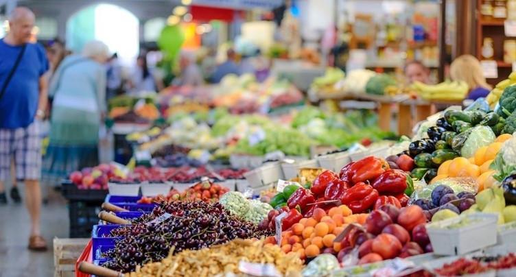 Haute-Sorne veut son marché couvert