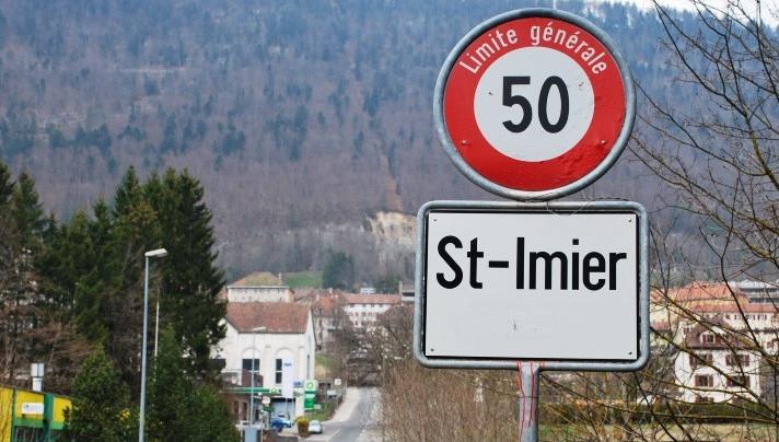 Trafic perturbé à St-Imier