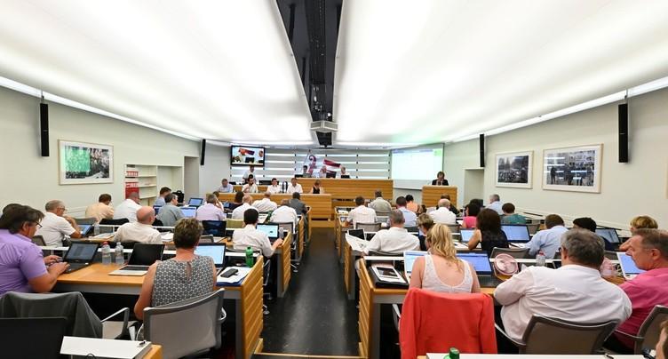RFFA : le Parlement adopte le volet jurassien