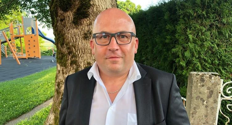 Olivier Calame sera le nouveau président du HCC