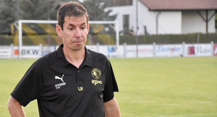 Le FC Bassecourt trop fort pour le FCTT