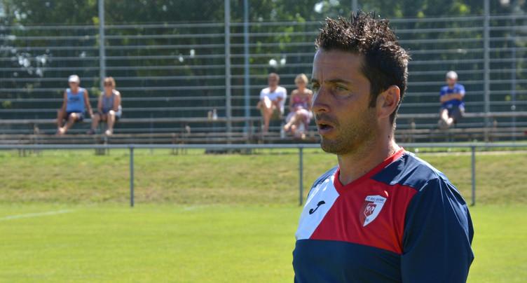 Le réveil du FC Bienne n'a pas suffi
