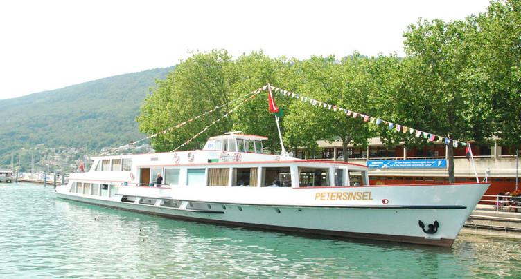 La SNLB récompensée à Genève