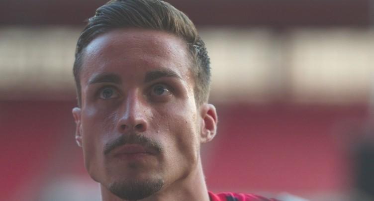 Mickaël Facchinetti licencié du FC Sion
