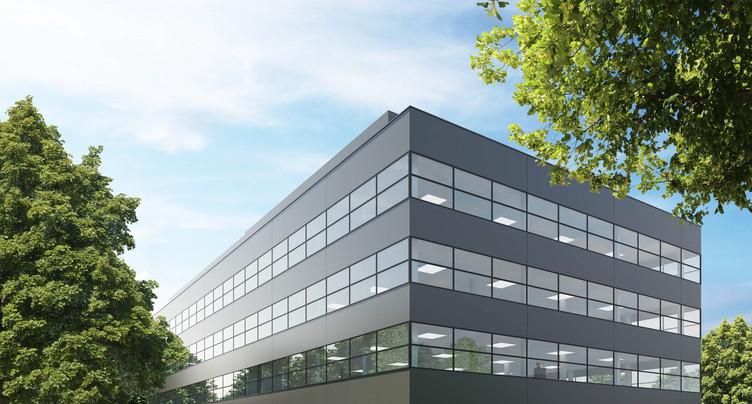 Une nouvelle usine pour Someco et Evosigne