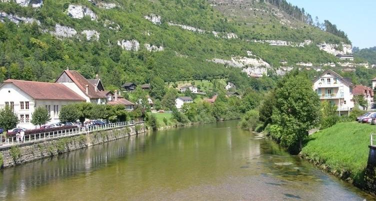 Des prévisions budgétaires teintées de rouge à Clos du Doubs
