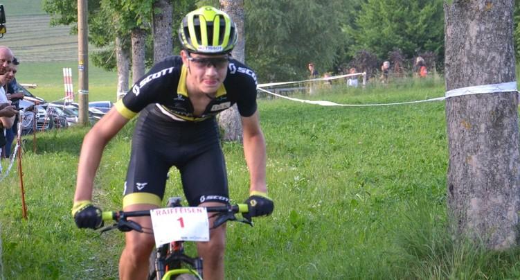 Deux Neuchâtelois aux championnats d'Europe de VTT