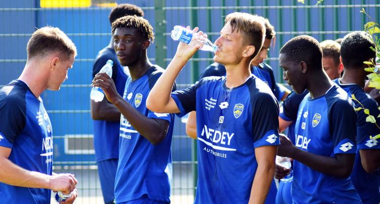 Relégation évitée pour le FC Sochaux-Montbéliard
