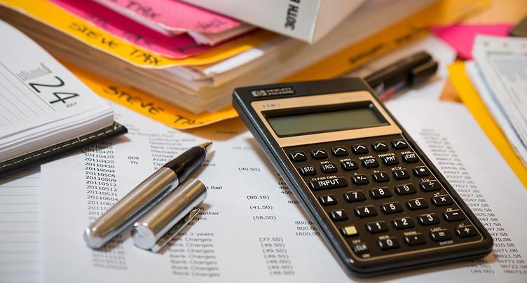 Les impôts vont baisser d'un point à la Tène