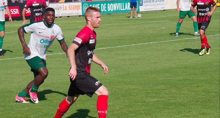 Xamax et Béroche joueront en Coupe de Suisse le 18 août