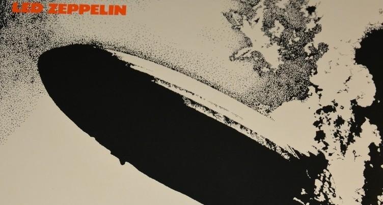 L'année 1969 en musique : Led Zeppelin I (1/5)