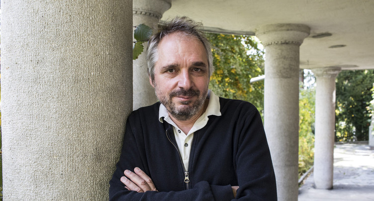 Philippe Krüttli revient sur ses 27 ans de direction