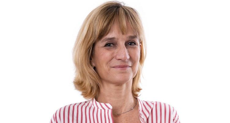 Une femme succède à Laurent Feuz