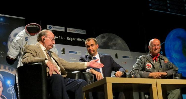 Apollo 11 : se souvenir pour inspirer (1/8)