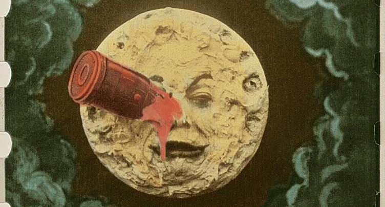 La Lune, amie imaginaire de l'Homme (3/8)