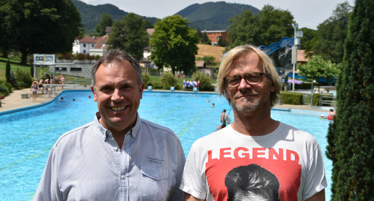 Journal des piscines : Moutier