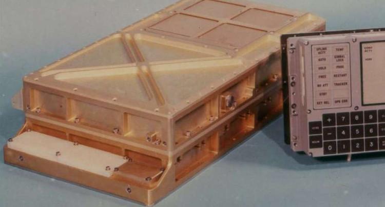 Apollo 11 : miniaturiser pour mieux voler (4/8)