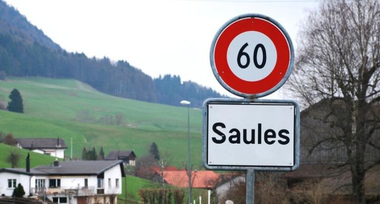 Saules : démission au Conseil communal