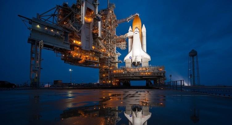 Apollo 11 : Un Jurassien à Cap Canaveral (7/8)