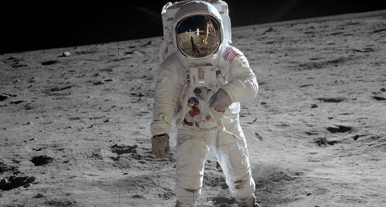 Apollo 11 : On a marché sur la Lune il y a 50 ans (8/8)