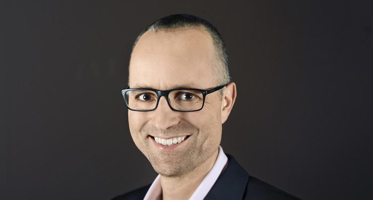 La vision du nouveau président du Forum du bilinguisme