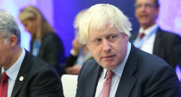 Boris Johnson remporte la course pour le 10 Downing Street