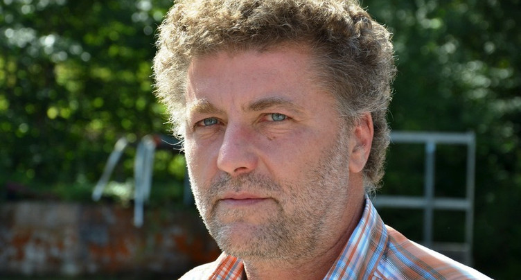 Francis Spart reste à la tête du HC Moutier