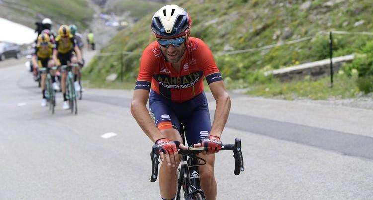 Vincenzo Nibali croque la 20e étape, Egan Bernal assure le maillot jaune