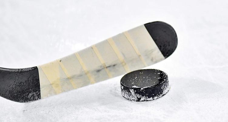 Le Championnat du monde de hockey sur glace n'aura pas lieu au Bélarus