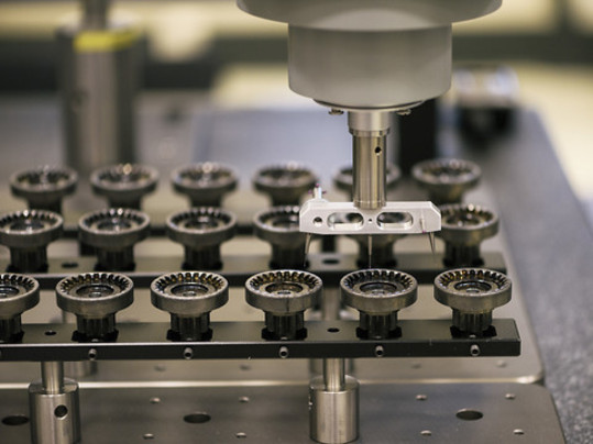 Pour une hausse marquée des salaires dans l'industrie