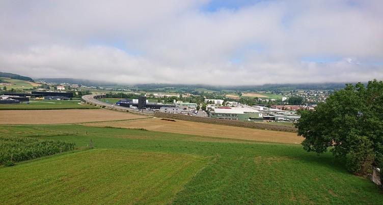 Nouvelle halte ferroviaire à la Communance ?