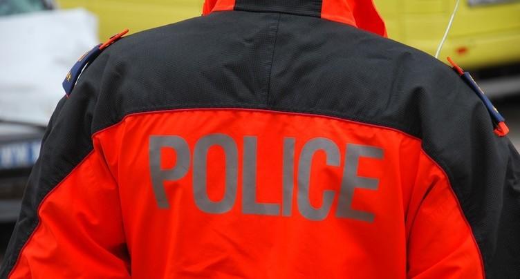 Utilisation ciblée des caméras-piéton pour la police cantonale