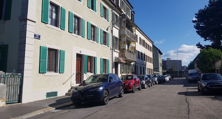 Eau polluée dans un immeuble de La Chaux-de-Fonds : le réseau n'est pas concerné