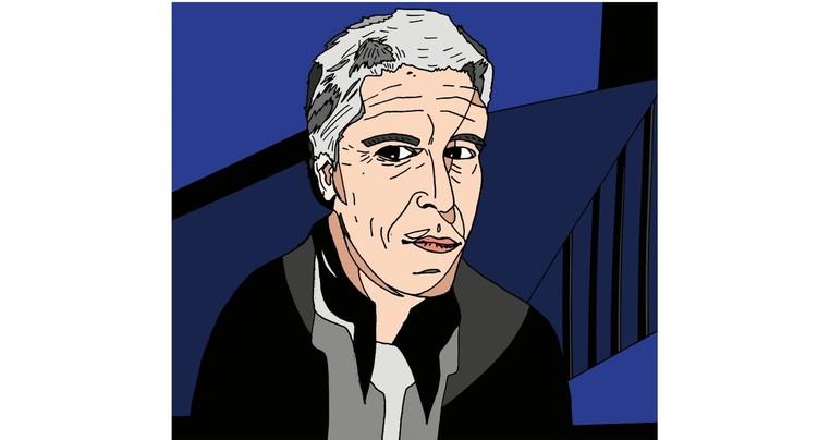 Le monde en cause : l'affaire Epstein