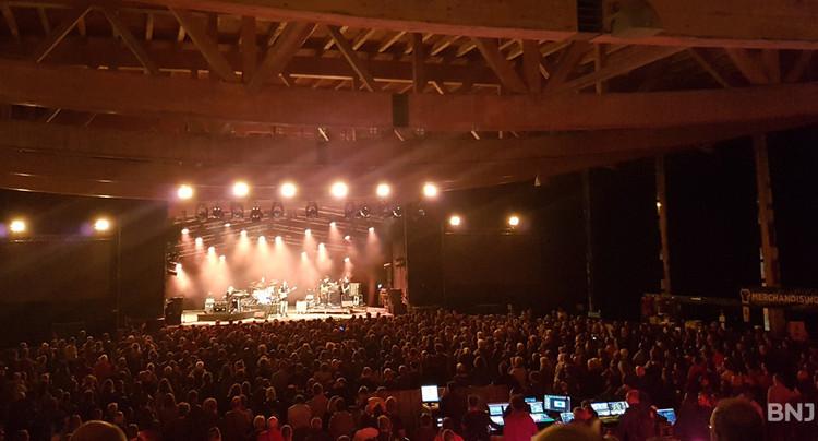 8000 spectateurs au Rock Altitude Festival