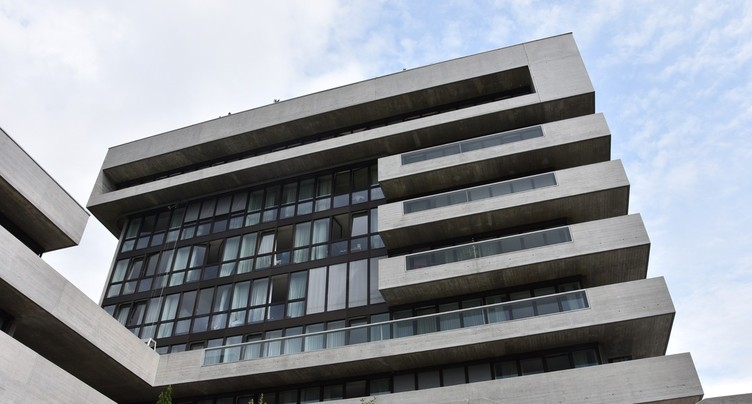 Bienne : les travaux du home du Redern bientôt terminés