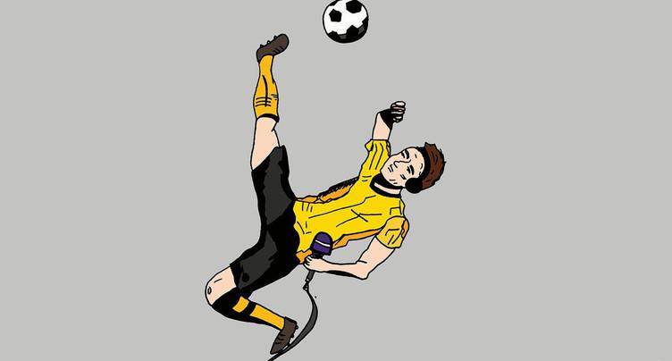 3e mi-temps : le FC Develier en tête en 2e ligue