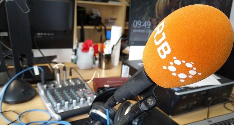 Pas d'aide directe aux médias dans le canton de Berne