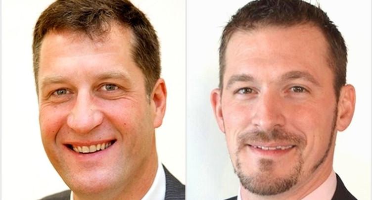 L'UDC Jura lance Thomas Stettler et Thierry Froidevaux pour le Conseil des Etats