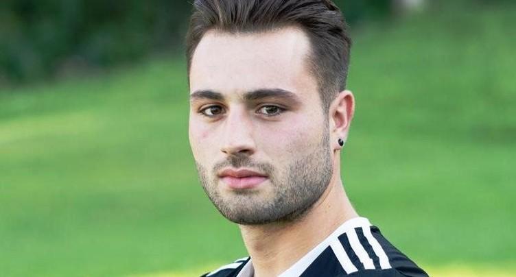 Gian Huber quitte le FC Moutier