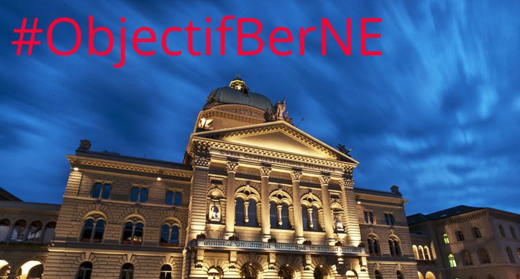 #ObjectifBerNE : le sprint final