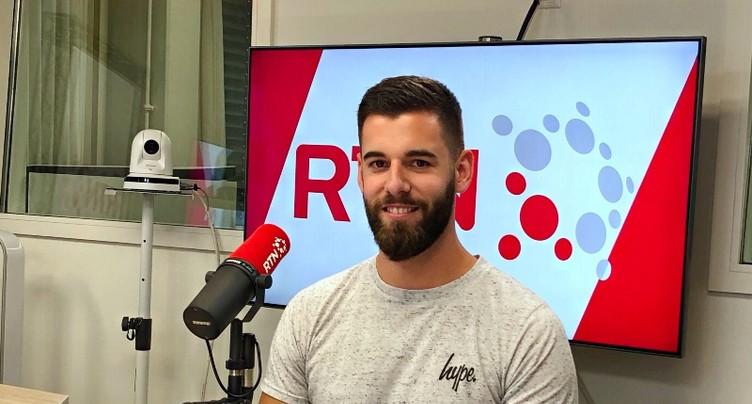 L'invité de Joëlle: Yannis Amaudruz