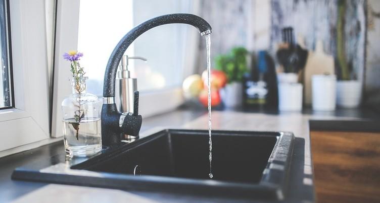 Coupure d'eau à Boécourt