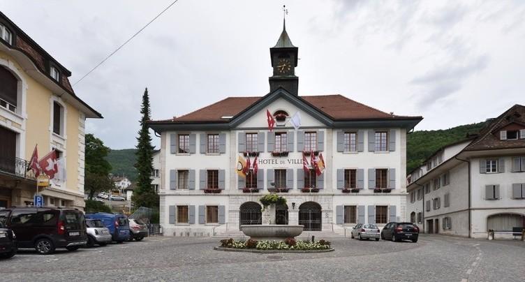 Moutier ne revotera pas en 2020 sur son appartenance cantonale